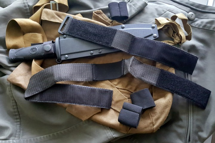 Tactical strap Kizlyar
