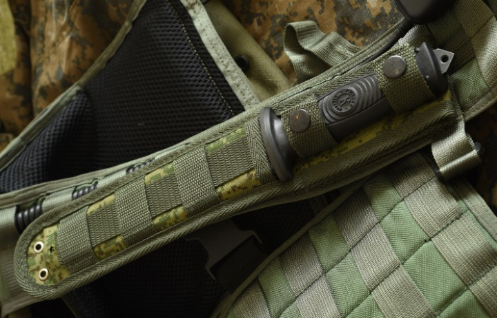 MOLLE Sheath Kizlyar